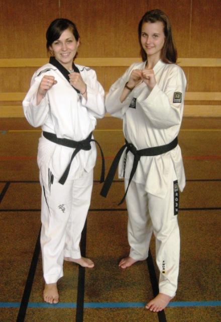 Le club de Taekwondo de Sarreguemines - Lorraine: Passage de grades DAN