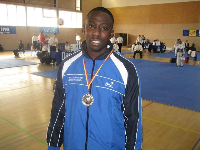 Le club de Taekwondo de Sarreguemines - Lorraine: Open de Lorraine