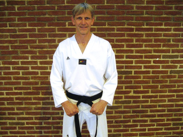 Le club de Taekwondo de Sarreguemines - Lorraine: Passage de grades 1ère Dan