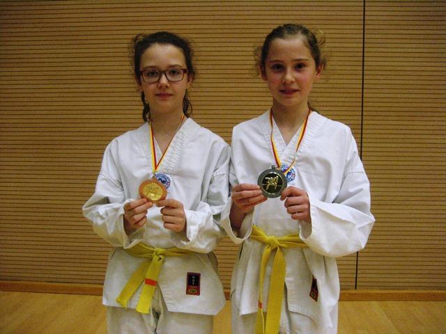 Le club de Taekwondo de Sarreguemines - Lorraine:  Critérium de la Saint-Nicolas