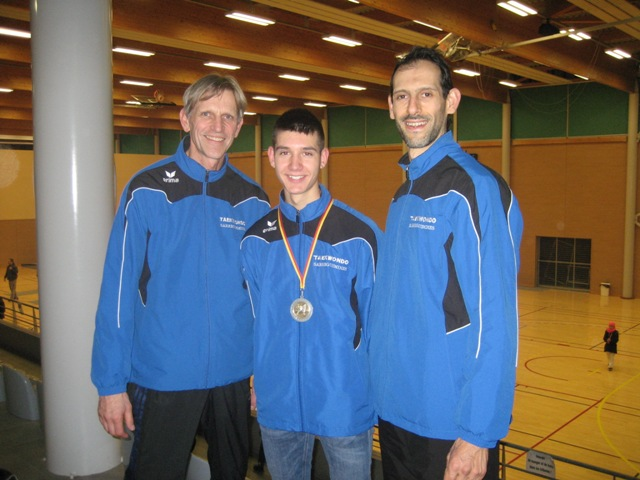 Le club de Taekwondo de Sarreguemines - Lorraine:  Championnats de Lorraine.