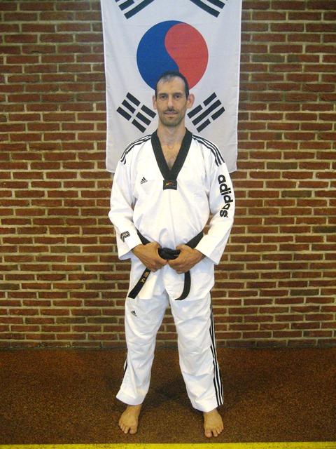 Le club de Taekwondo de Sarreguemines - Lorraine: Passage de grade à Strasbourg