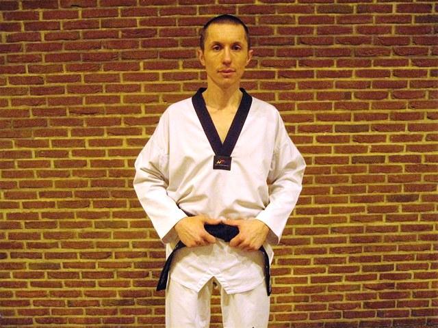 Le club de Taekwondo de Sarreguemines - Lorraine:  Passage grades Dan