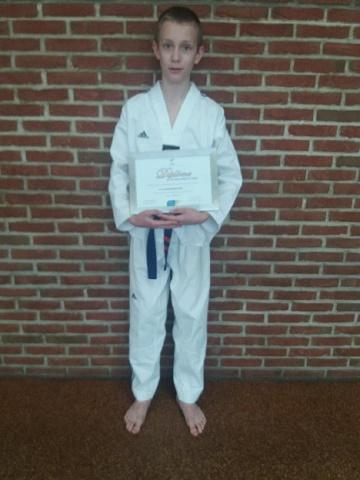 Le club de Taekwondo de Sarreguemines - Lorraine: Formation jeune arbitre