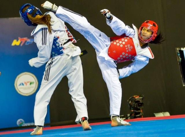 Sport de combat coréen
